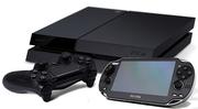 Ремонт игровых приставок SONY  PlayStation 2,  3,  4,  джойстиков DualShock.