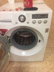 Ремонт стиральных машин Алматы.Гарантия