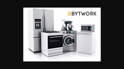 Ремонт бытовой техники от компании BytWork