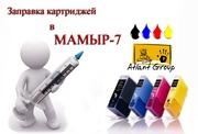 Заправка картриджей и Ремонт Принтеров в МАМЫР-7